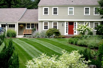 Finest Lawn Care - Our Premium Program